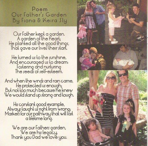 Tony Sly Memorial Mass 6/8