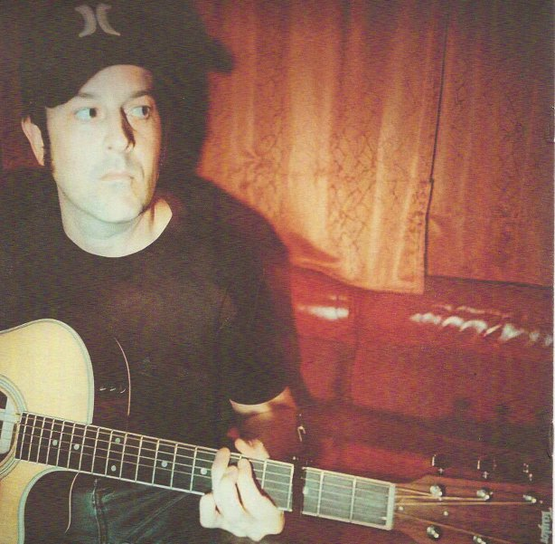 Tony Sly Memorial Mass 8/8