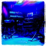Might Dave Pellicciaro's Rig at Cosmic Love Ball